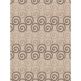 Exceptional 03245 Black & Tan Fabric