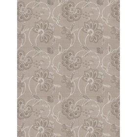 Outstanding 03261 Silver Fabric