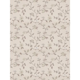 Fantastic First Lady Sterling Fabric