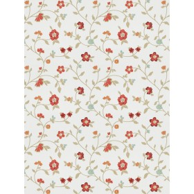 Fabulous First Lady Garden Fabric