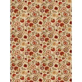 Outstanding 03303 Crimson Fabric