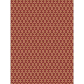 Exquisite Zoser Garnet Fabric