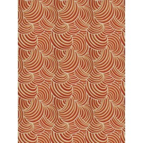 Gorgeous Marlin Lacquer Fabric
