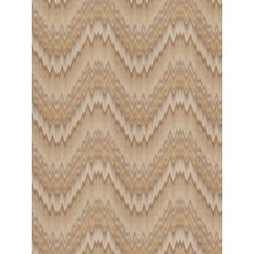 Exceptional Aba Flame Latte Fabric
