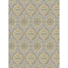 Exceptional Trevally Jade Fabric