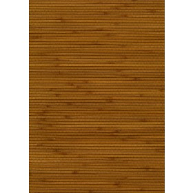 Hoshi Brown Grasscloth Wallpaper