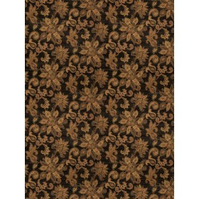 Glowing 03464 Onyx Fabric