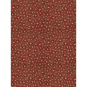 Fabulous 03427 Berry Fabric