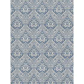 Exquisite Know How Chambray Fabric