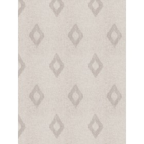 Vivid Abree Diamond Grey Fabric