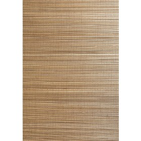 Lin Beige Grasscloth Wallpaper