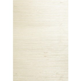 Ming Cream Grasscloth Wallpaper