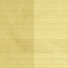 Yue Wan Beige Grasscloth Wallpaper