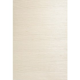 Pei Cream Grasscloth Wallpaper