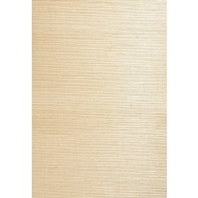 Yoshe Beige Grasscloth Wallpaper