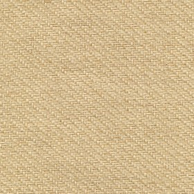 Tao Beige Grasscloth Wallpaper