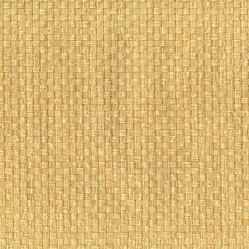 Kuan-Yin Cream Grasscloth Wallpaper