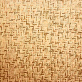 Li Qin Beige Grasscloth Wallpaper