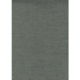 Juan Grey Grasscloth Wallpaper