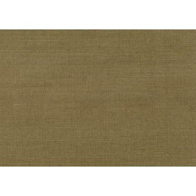 Fai Olive Grasscloth Wallpaper
