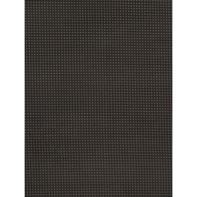 Perforated Charcoal Fabricut Fabric
