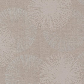 Cayman Taupe Contemporary Raffia Wallpaper