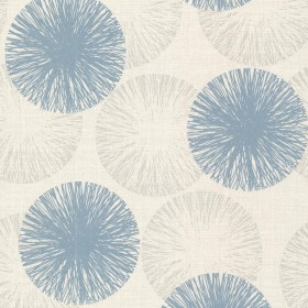 Cayman Aqua Contemporary Raffia Wallpaper