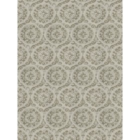 Willy Nilly Pewter Fabricut Fabric