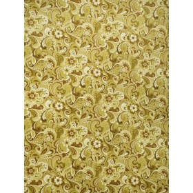 Outstanding 02521 Clover Fabric