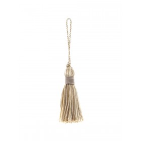 Striking 02498 Porcini Decorative Tassel