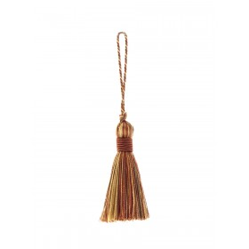 Exquisite 02498 Spice Decorative Tassel