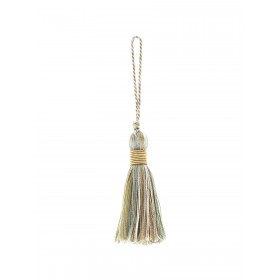 Exceptional 02498 Surf Decorative Tassel