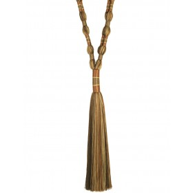02660 Spice Decorative Tassel