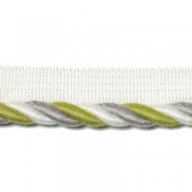 7306 25 CHARTREUSE DURALEE Fabric