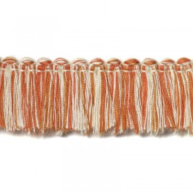 7307 31 CORAL DURALEE Fabric