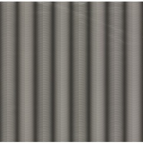 83601 Charcoal Black Ebb and Flow Wallpaper