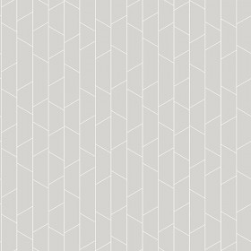 2928-8820 Angle Grey Geometric Wallpaper
