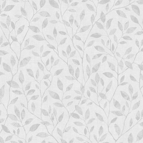 2928-8838 Willow Light Grey Silhouette Trail Wallpaper