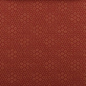 90906 181 RED PEPPER DURALEE CONTRACT Fabric