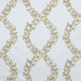 Flight of Fancy Ormolu RM Coco Fabric