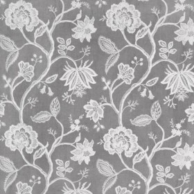 Hampton Court Sterling RM Coco Fabric