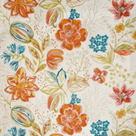 Joy Tropical RM Coco Fabric