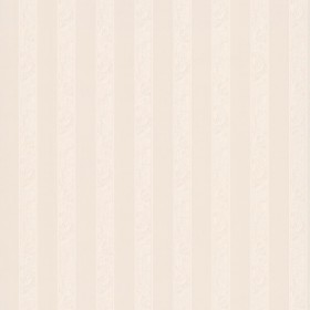 Kingsbury White Satin Stripe Wallpaper