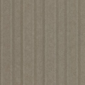 Ala Olive Embossed Stripe Texture Wallpaper