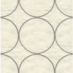 Ring Leader Silver 9924.1.0 Kravet Fabric
