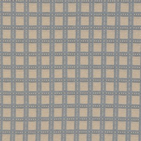 A0345 BLUE SILVER RM Coco Fabric
