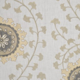 A0359 ANTIQUE GOLD RM Coco Fabric