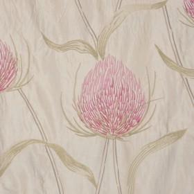 A0360 RED BUD RM Coco Fabric