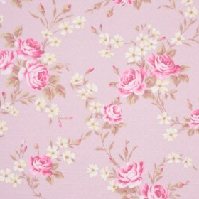 A0373 PINK CHAMPAGNE RM Coco Fabric