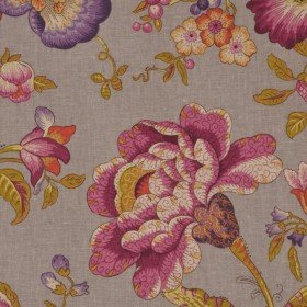 A0385 TAUPE RM Coco Fabric
